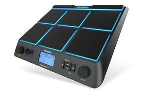 Alesis drumpad samplepad pro