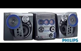 Philips fm777m hi fi