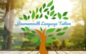 Bournemouth Language Tuition - French and English (from £15/hr)