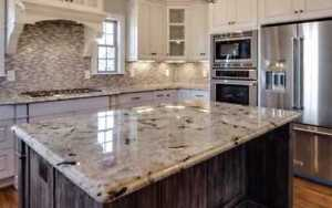 Kitchen Cabinets - Factory Direct - Countertops