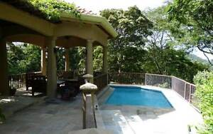 Private Villa Rental in Costa Rica