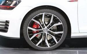 VW Golf GTI 2015 Wheels - 18 inch ( GOLF JETTA PASSAT ) CANADA