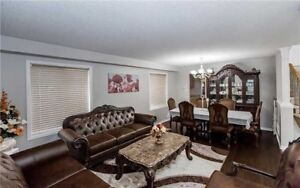 ** Gorgeous & Bright 4 bedroom house for sale in Brampton **