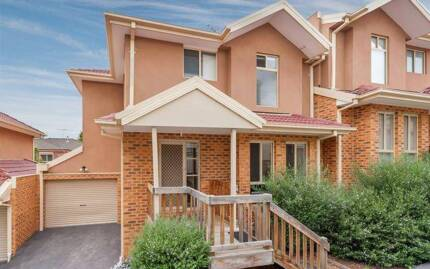 3 bed, 2.5 bath townhouse for sale