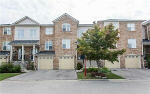 Amazing 3 Storey Townhouse For Sale In East Credit