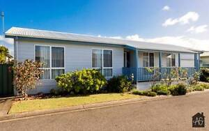 Over 50's Lifestyle Living - 102 Rosetta Village Encounter Bay Victor Harbor Area Preview