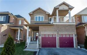WONDERFUL!! 3 Bedroom Detached House in Mississauga
