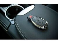MERCEDES BENZ KEY PROGRAMMING