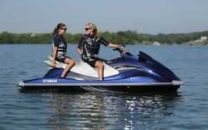 Used 2013 Yamaha vx cruiser