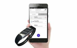 Business Opportunity/ HELO LX Smartband HMD