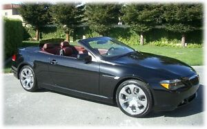 Looking for BMW Cabriolet