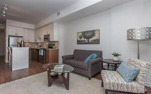 Rent in Ottawa - New Apartments - Trendy Westboro - 1 Bed + Den