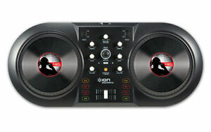 Ion Discover DJ Controller
