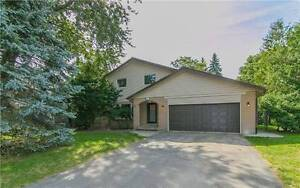Fantastic Spacious Detached Home In Christman Crt
