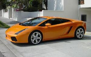 Lamborghini Gallardo 2004 - 2007 Private Sellers Only