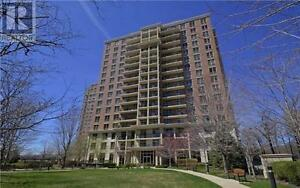 ** Large 1+1 763 Sq. Ft Condo! Engineered Wood Flooring **