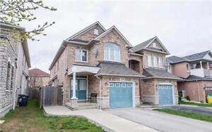 AFFORDABLE! Semi-Detached W/Sep Entrnce In Mississauga! Must See