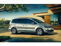PCO Car Rent, VW Sharan. Ford Galaxy. MPV. 7 Seater. Uber Ready. Toyota Prius