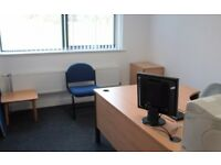 OFFICE SPACE TO RENT IN A BIG OFFICE