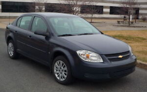 2010 Chevrolet Cobalt Berline