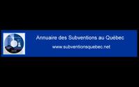 Subventions et programmes incitatifs pour le Québec