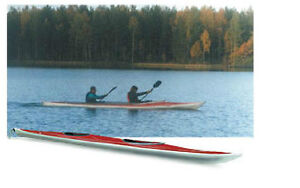New LADOGA-2 FOLDING KAYAK