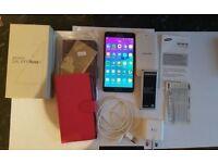 Samsung Galaxy Note 4 SM-910F, Black, Unlocked, Excellent Condition + Accessories