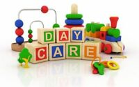 2 Childcare Spaces Available