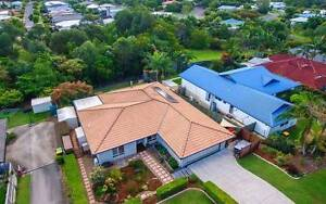 Immaculately Maintained 4 Bedroom Home! Sought after location! Palmwoods Maroochydore Area Preview