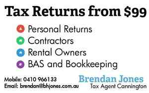 Tax Returns from $99 - Cannington Cannington Canning Area Preview