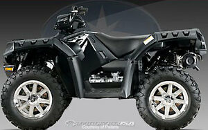 Polaris Sportsman 850 Engine wanted