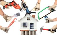 House remodeling and handyman services 780_695_5514