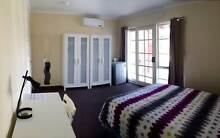 GREAT DOUBLE rooms!Fantastic Location in Richmond! All inc Richmond Yarra Area Preview