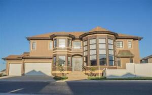 Home for Sale in Edmonton,  (5bd 5ba)