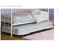 LUCETTA DAY BED &TRUNDLE BRAND NEW IN BOX.