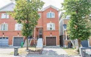 WoW-Great Mississauga Location-Beautiful Townhome for Rent!