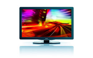 """Philip's 46"""" LCD flat screen TV for sale!"""