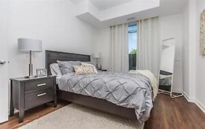 Rent in Ottawa - New Apartments - Trendy Westboro - 1 Bed