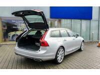 2020 Volvo V90 2.0 T8 [390] Hybrid Inscription Plus 5Dr Awd Gtron Auto Estate Hy