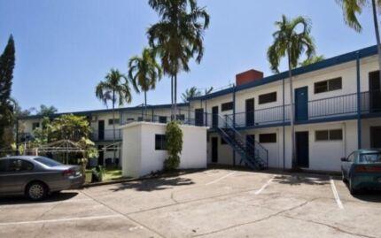 4 SALE Studio lovely furnished 1  bed - Aralia st Nightclif Nightcliff Darwin City Preview