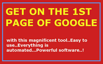 Google Seo Software - Download