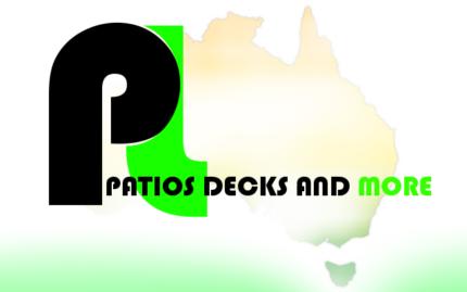 P&L Patios Decks and More