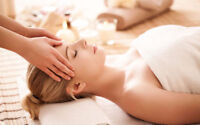 The ONE Massage Wellness Centre on Whyte - Relax & Rejuvenate!