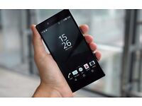 Brand New SONY Xperia Z5 Premium World's First 4K UHD smartphone Unlocked Black (Next Day delivery)