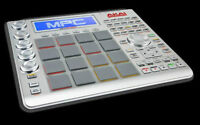 NEUF* Akai Professional MPC Studio Music Production Controller