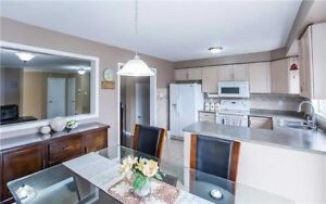 Beautifully Renovated 3+1 B/R Semi With Finish Bsmt at Prime Loc