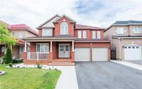 2 Basements Immaculate 4+2 Bedrooms 5 Washrooms Detached House