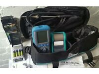 Combustion analyser for sale