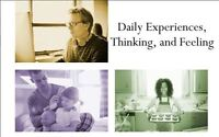 PARTICIPATE in Research on Daily Experiences Thoughts & Feelings