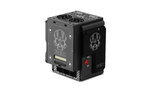 ***FOR SALE***  RED CAMERA SCARLET MX Brain